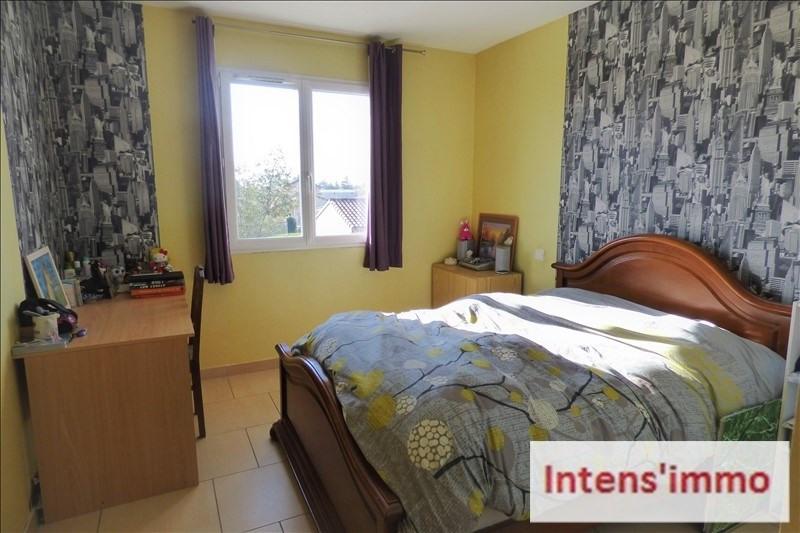 Vente maison / villa Romans sur isere 357000€ - Photo 7