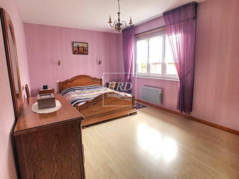 Revenda casa Marlenheim 282150€ - Fotografia 9
