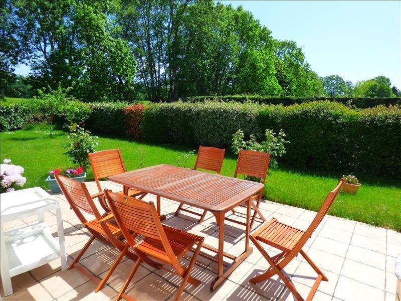 Sale house / villa Villers-sur-mer 420000€ - Picture 2