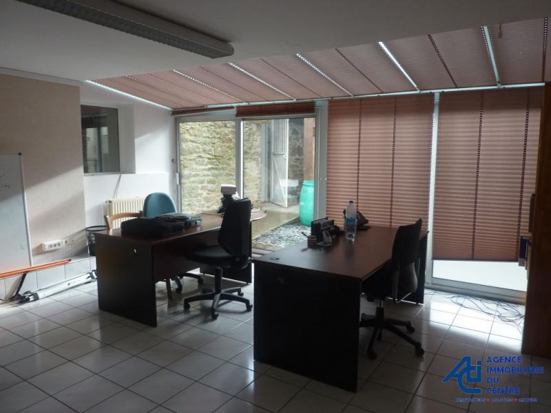 Vente appartement Pontivy 58300€ - Photo 4