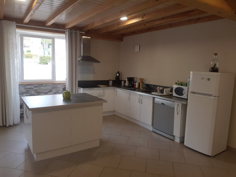 Rental house / villa Coudures 730€ CC - Picture 3
