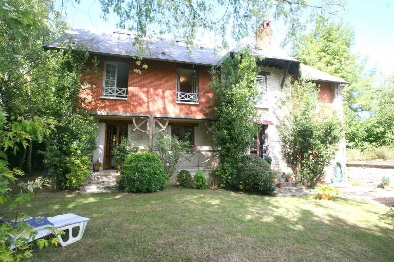 Vente maison / villa Grez sur loing 397000€ - Photo 1
