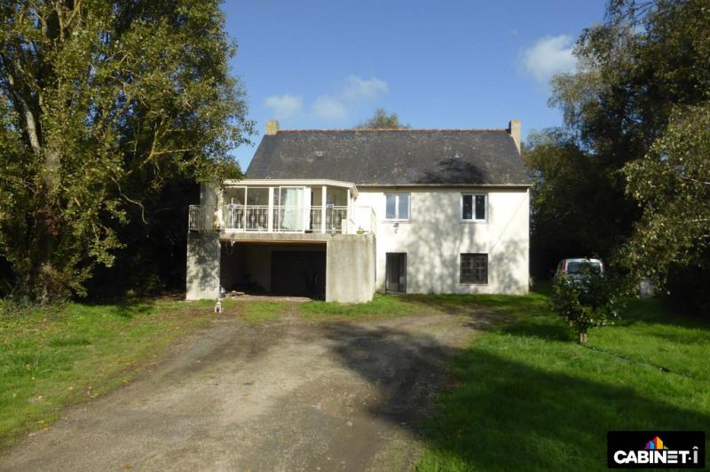 Sale house / villa Fay de bretagne 218900€ - Picture 1