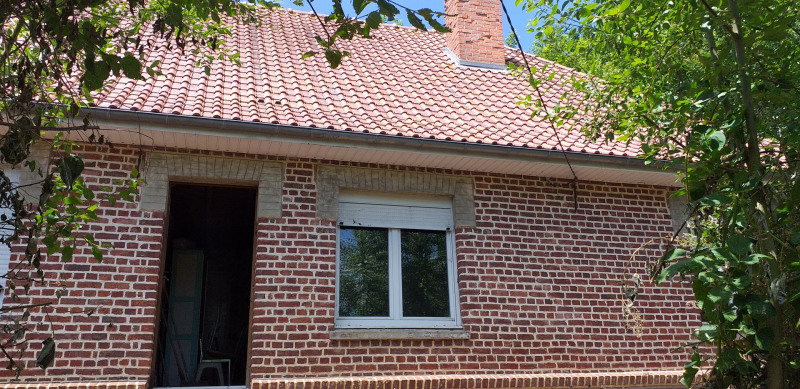 Sale house / villa Prox fruges 79000€ - Picture 1