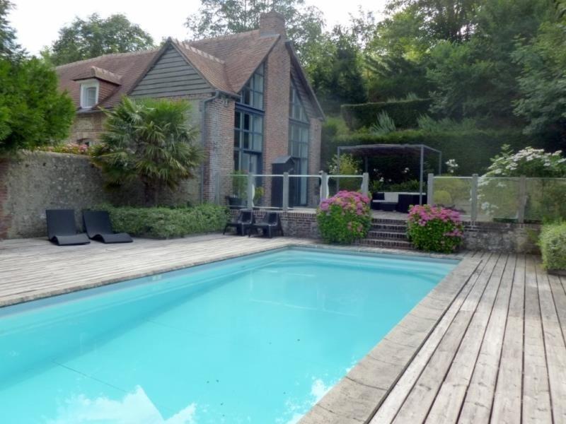 Deluxe sale house / villa Honfleur 1150000€ - Picture 2
