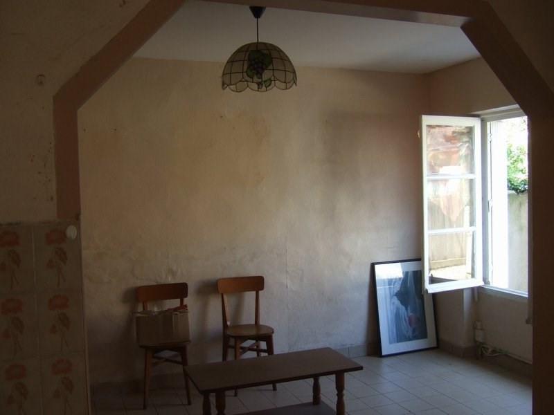 Verkoop  huis Grandcamp maisy 70500€ - Foto 5