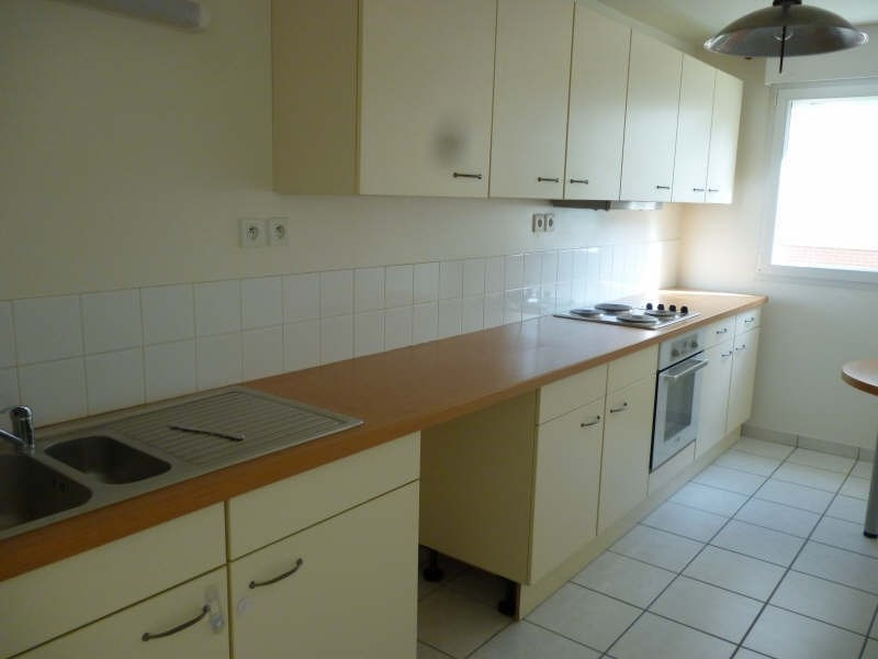 Vente appartement Le havre 229000€ - Photo 5