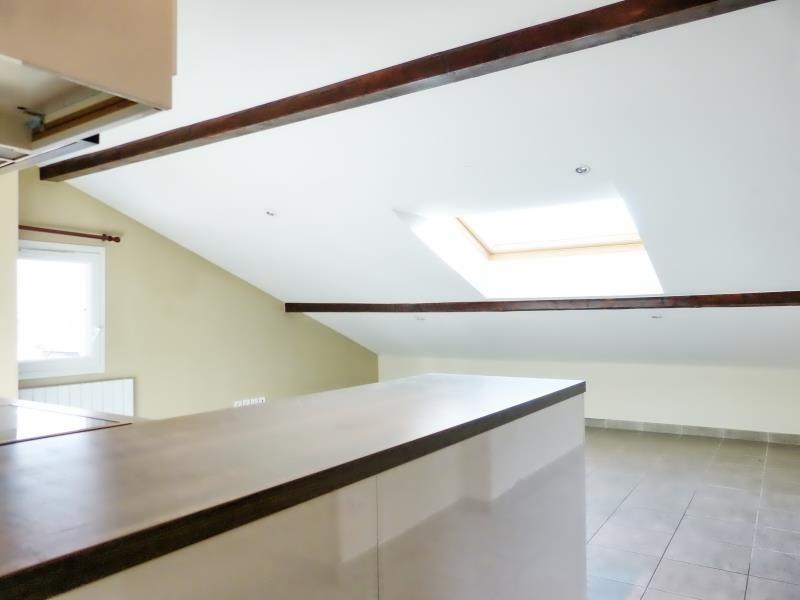 Vente appartement Cluses 120000€ - Photo 10