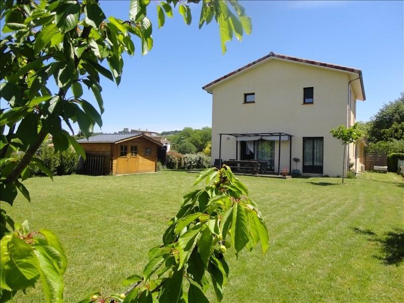 Sale house / villa Mirepoix 224000€ - Picture 1