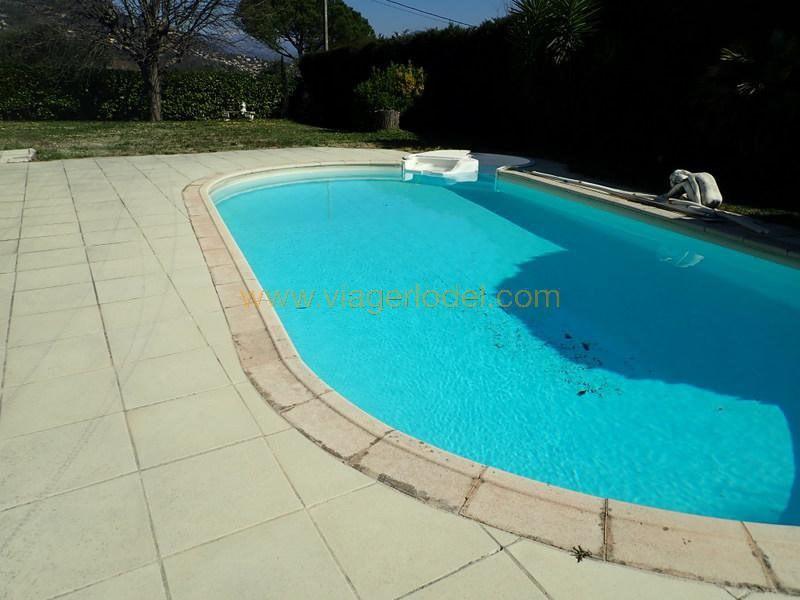 Viager maison / villa La gaude 340000€ - Photo 2