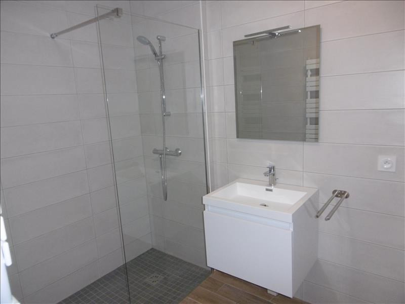 Rental apartment Bartenheim 600€ CC - Picture 5