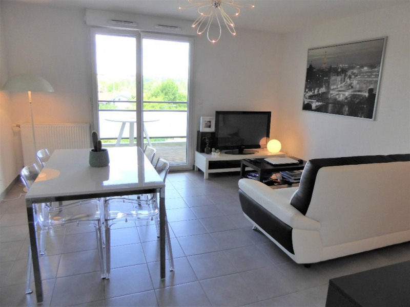 Sale apartment Montrabe 197 000€ - Picture 3