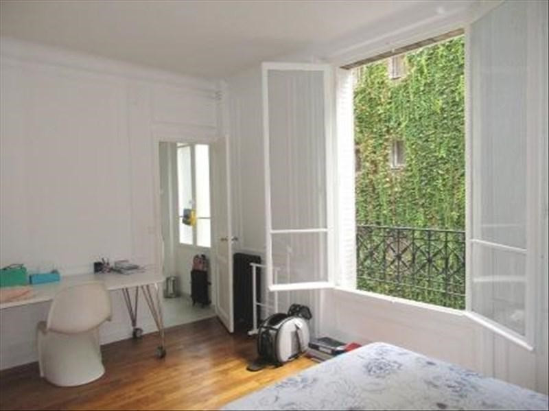 Rental apartment Paris 15ème 3 300€ CC - Picture 11
