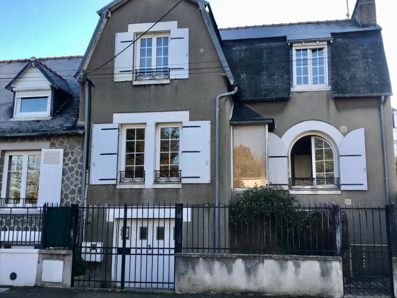 Vente maison / villa Saint brieuc 86920€ - Photo 2