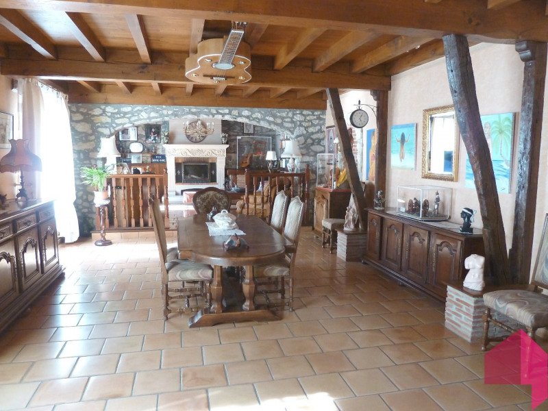 Deluxe sale house / villa Caraman 399 000€ - Picture 3