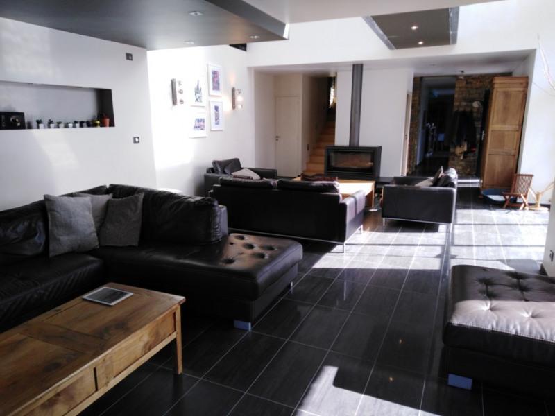 Vente de prestige maison / villa Combourg 588500€ - Photo 3