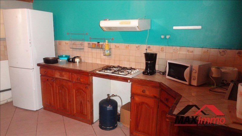 Vente maison / villa Ravine des cabris 235000€ - Photo 1