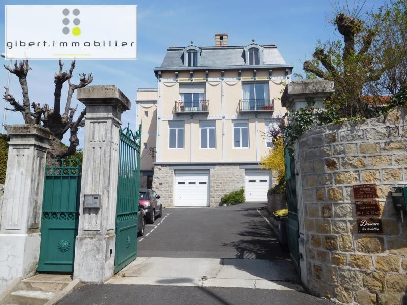 Rental office Le puy en velay 845€ HC - Picture 1