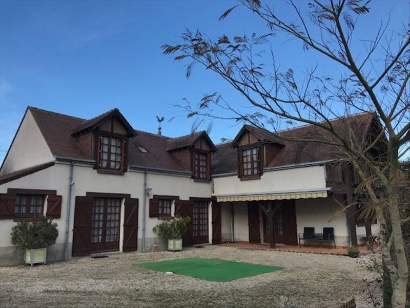 Venta  casa Baccon 356000€ - Fotografía 2