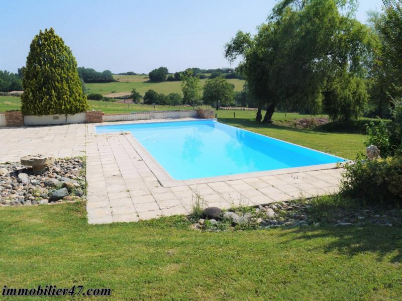 Sale house / villa Prayssas 365000€ - Picture 12