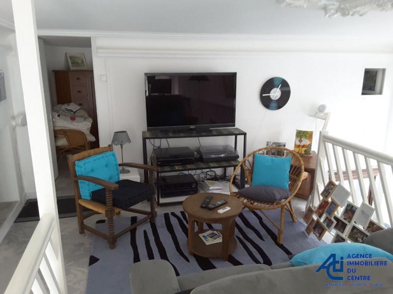 Rental apartment Pontivy 505€ CC - Picture 8
