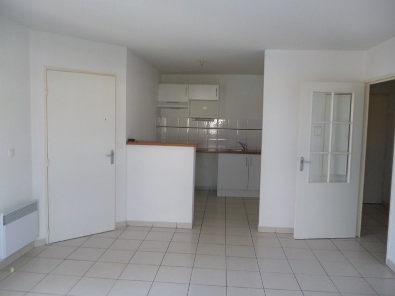 Rental apartment Tarbes 539€ CC - Picture 1