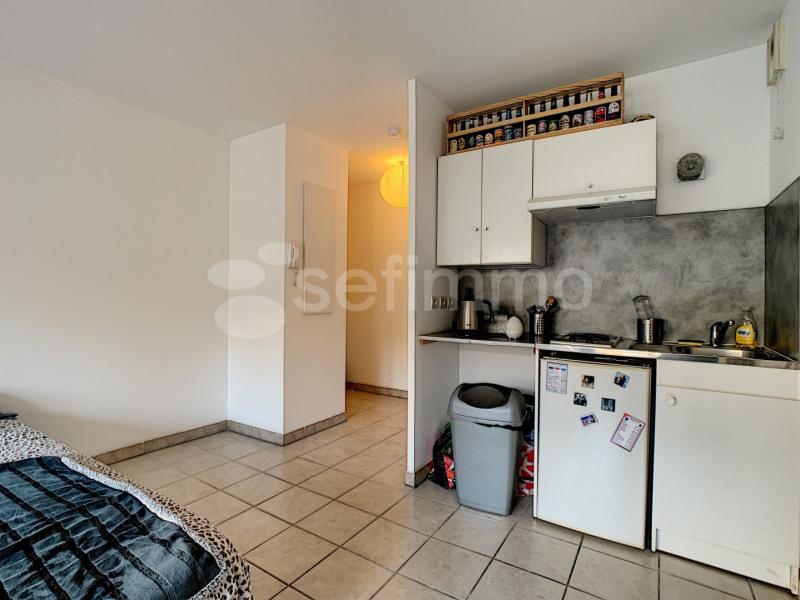 Rental apartment Marseille 5ème 450€ CC - Picture 4