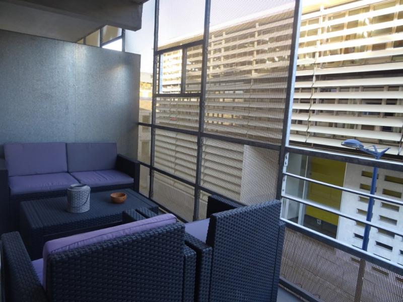 Vente appartement Bordeaux 180000€ - Photo 1