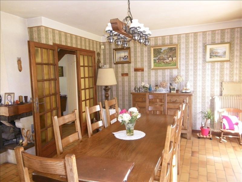 Vente maison / villa Beuzevillette 179000€ - Photo 3