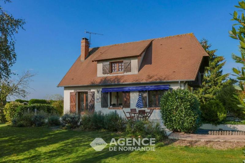 Sale house / villa Montreuil-l'argille 140000€ - Picture 2