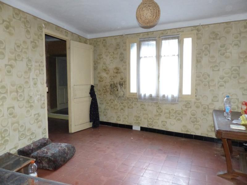Vente maison / villa Beziers 60000€ - Photo 2