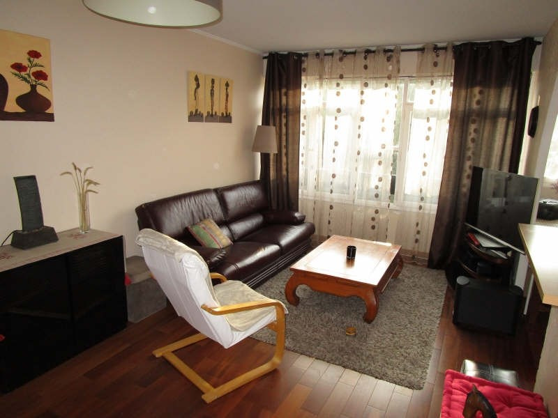Sale apartment Franconville 158 000€ - Picture 2