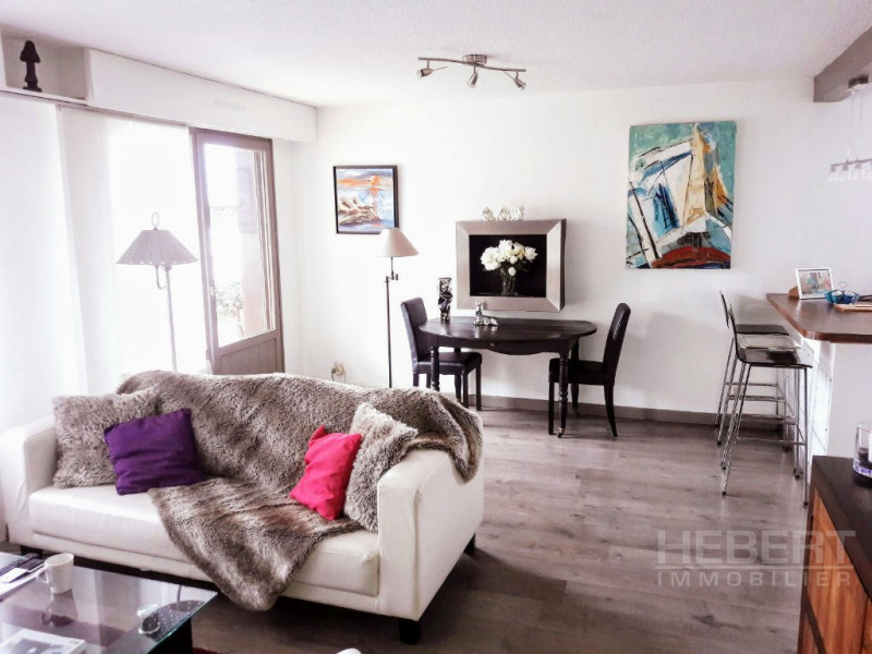 Sale apartment Le fayet 175000€ - Picture 2