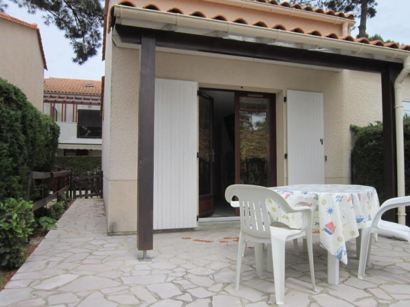 Vente maison / villa La palmyre 149460€ - Photo 1