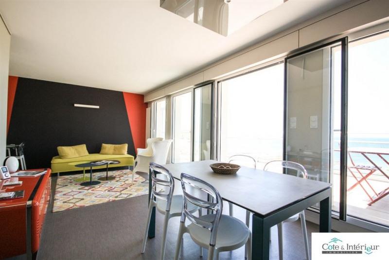 Deluxe sale apartment Les sables d'olonne 927000€ - Picture 3