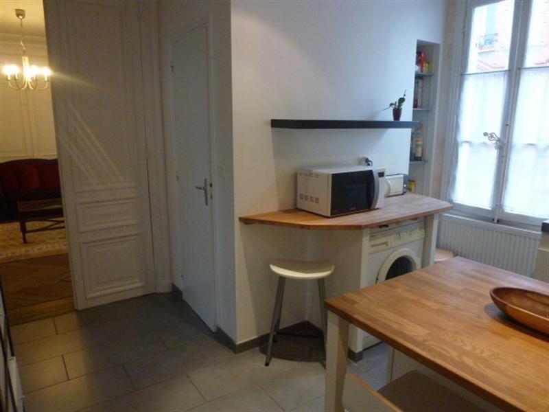 Location appartement Fontainebleau 885€ CC - Photo 6