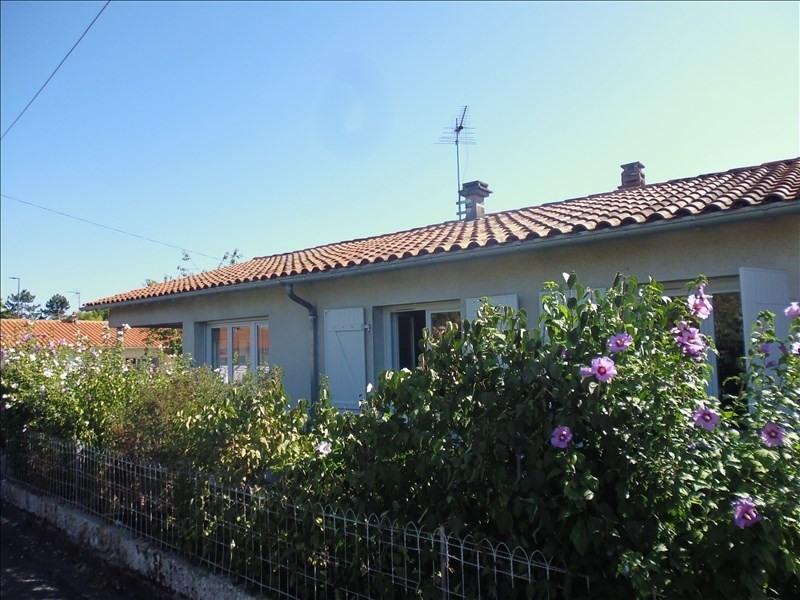 Vente maison / villa Poitiers 127200€ - Photo 3