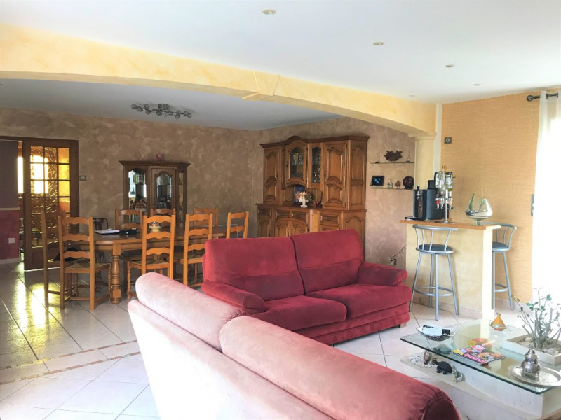Sale house / villa Saint mathurin 310 250€ - Picture 3