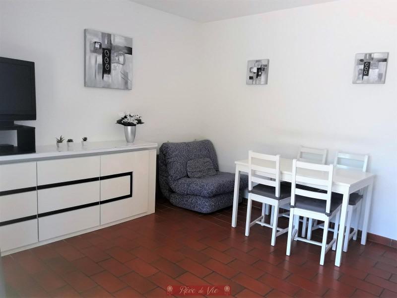 Sale apartment Le lavandou 184000€ - Picture 2