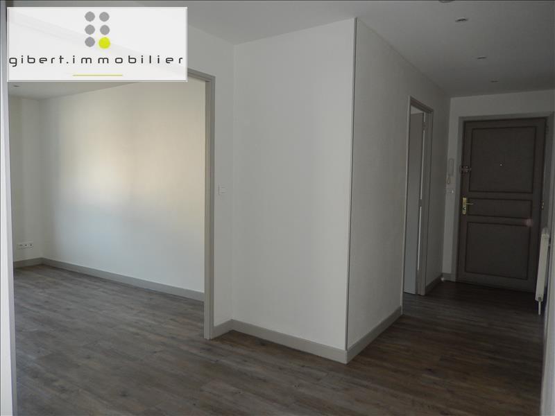 Rental apartment Le puy en velay 520€ CC - Picture 9