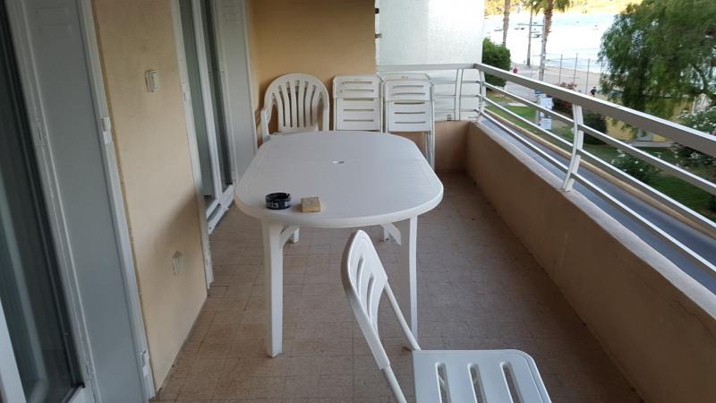 Location vacances appartement Bandol 652€ - Photo 9