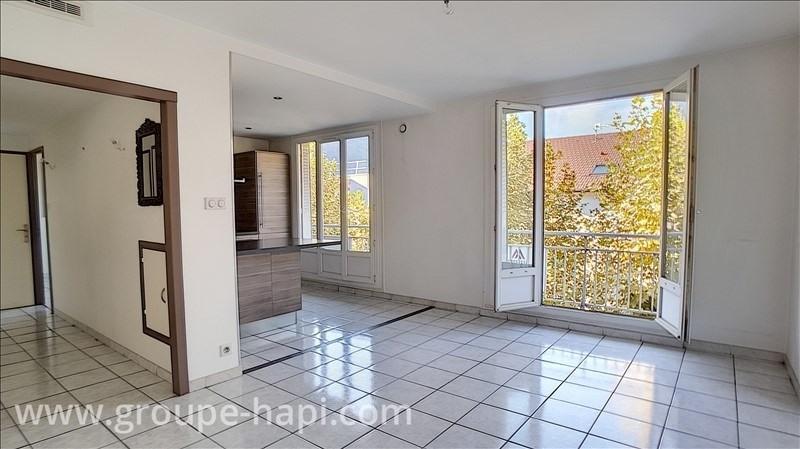 Vente appartement Domène 129000€ - Photo 2