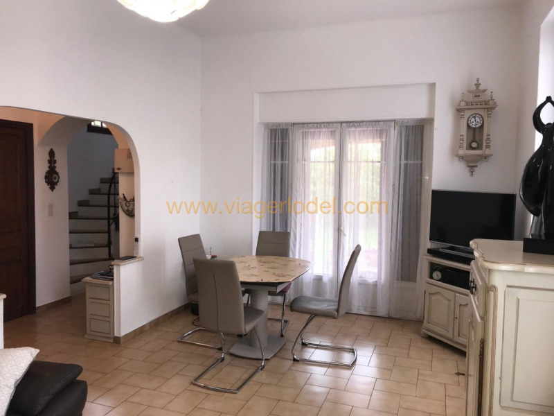 Life annuity house / villa Nice 160000€ - Picture 5