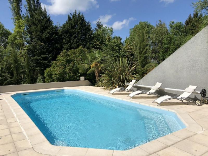 Vente de prestige maison / villa Lisieux 782250€ - Photo 11
