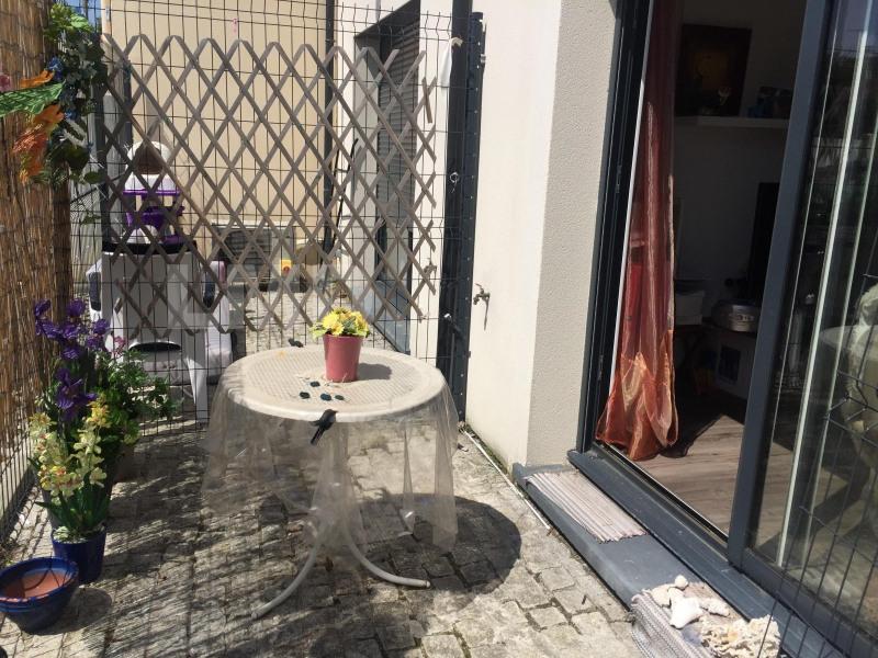 Vente appartement Ozoir-la-ferriere 172000€ - Photo 1