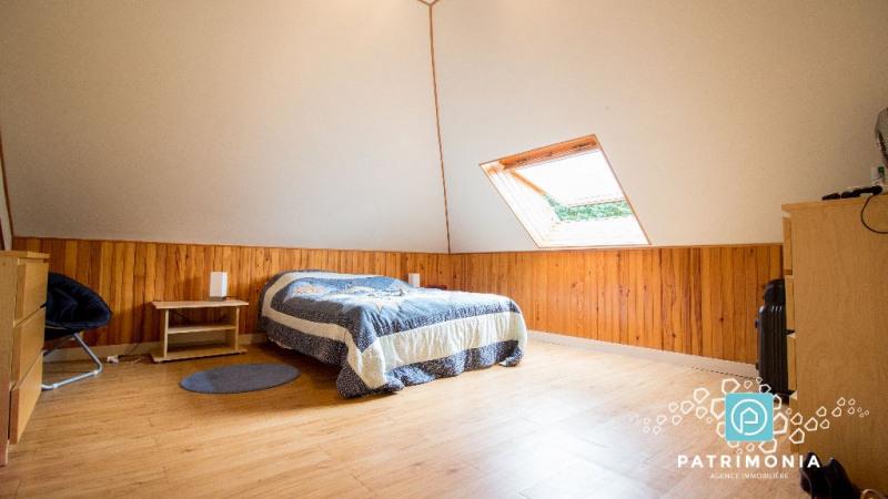 Vente maison / villa Guidel 374400€ - Photo 3