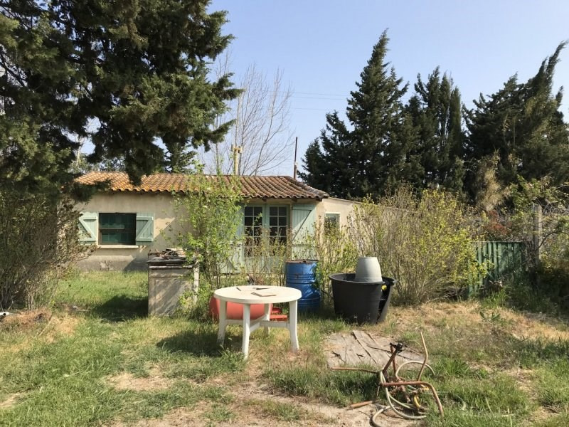 Sale house / villa Arles 377 000€ - Picture 5