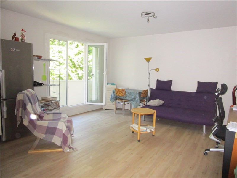 Sale apartment Versailles 345 000€ - Picture 1