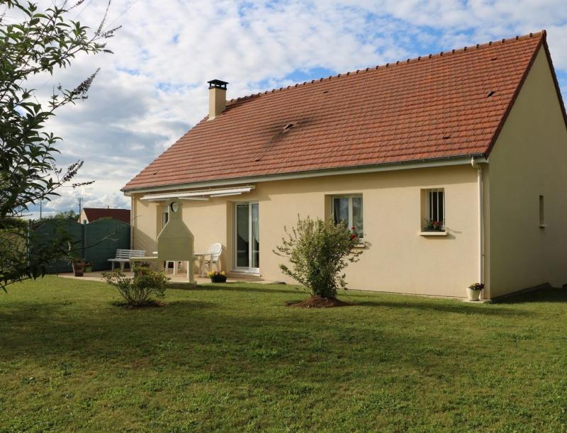 Sale house / villa Saint-pierre-sur-dives 189900€ - Picture 1