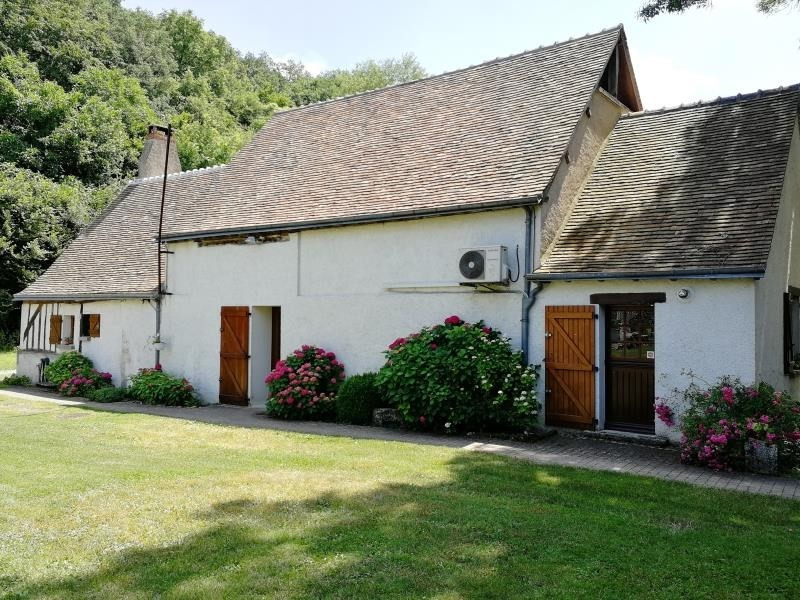 Vente maison / villa Villedomer 244650€ - Photo 3